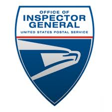 USPS OIG raid Texas OWCP doctor's office