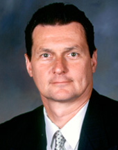 USPS appoints James P Cochrane chief marketing and sales officer
