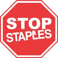 stop-staples