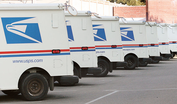 USPS seeking suppliers for Next Generation Delivery Vehicle (NGDV