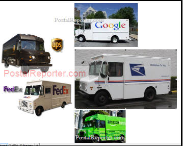 """New DHL service likely to take aim at USPS """"Parcel Select"""