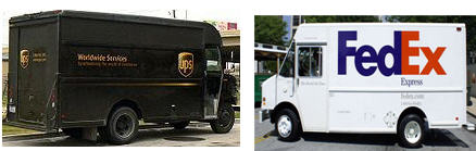 Why United Parcel Service and FedEx Corporation Are Hiking Prices
