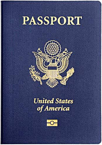 usps santa clarita passport