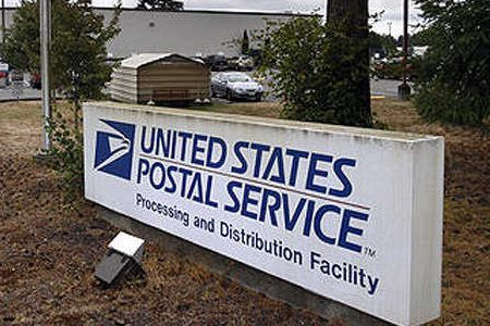 USPS to spend nearly $120 million