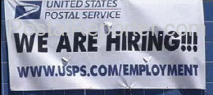 The U.S. Postal Service is Hiring in California, Other States