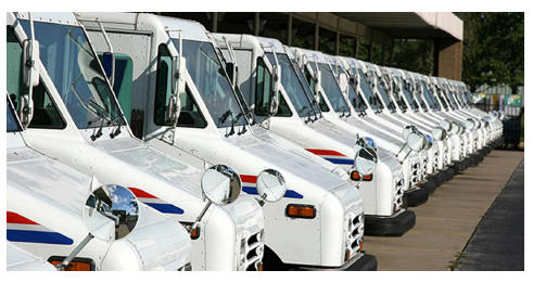 USPS seeks info for buying 10,000 Right Hand Drive vehicles