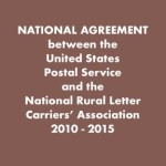 USPS, APWU extend contract talks, Negotiations with NRLCA reach impasse