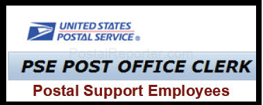 Letter To The Editor The Life Of A Postal Support Employee Pse