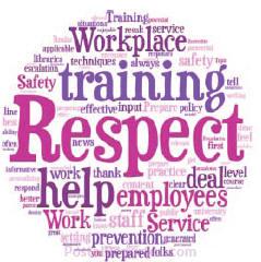 abusive supervisor respect2014