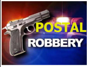 postal robbery