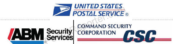 ABM Security loses challenge for USPS $250 million contract awards to Command Security Corporation