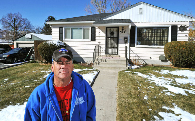 USPS: From the top - Letter carrier donates roofs to neighbors in need
