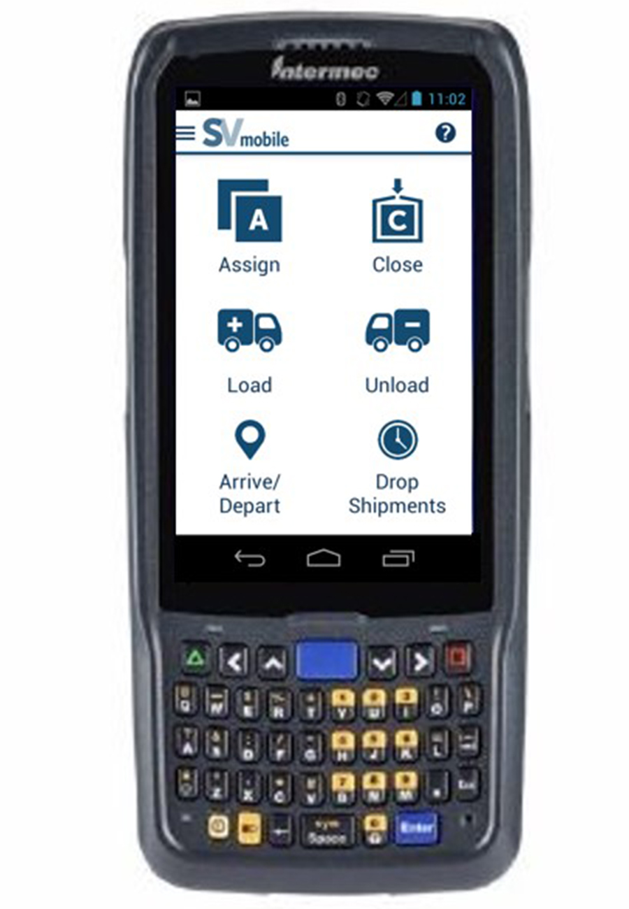 USPS to begin testing handheld Surface Visibility (SV) mobile scanners
