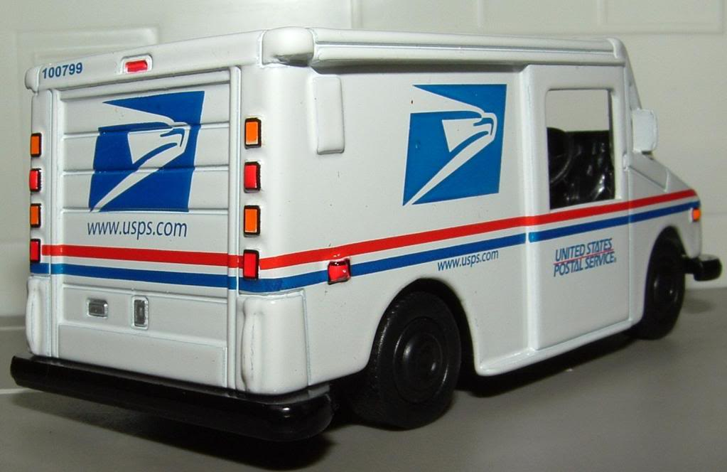 USPS awards contract for Extended Capacity Delivery Vehicles valued at $351 million