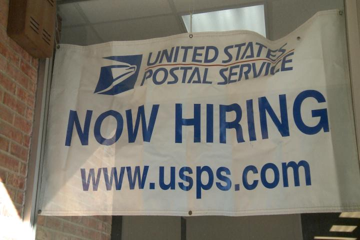 Usps Now Hiring For Full Time And Temporary Positions Across The
