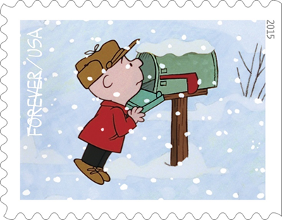 USPS Letters FROM Santa Program Santa's Personalized Response to Your Child's Letter