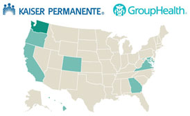 Kaiser Permanente to acquire Seattle based Group Health for $1.8