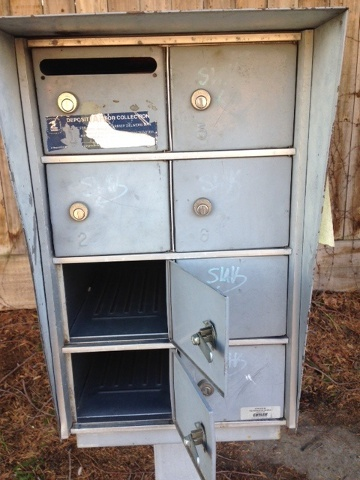 Mail thieves target mailboxes in Elk Grove, Manteca CA