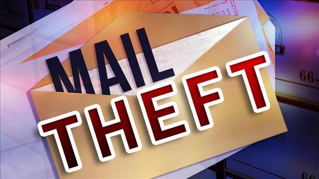 mailtheft