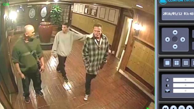 Video: Brazen burglars steal mail using master key in Pasadena condo complex