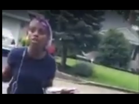 Video: Postal worker fights with NJ woman - Was she racist, rude or right?