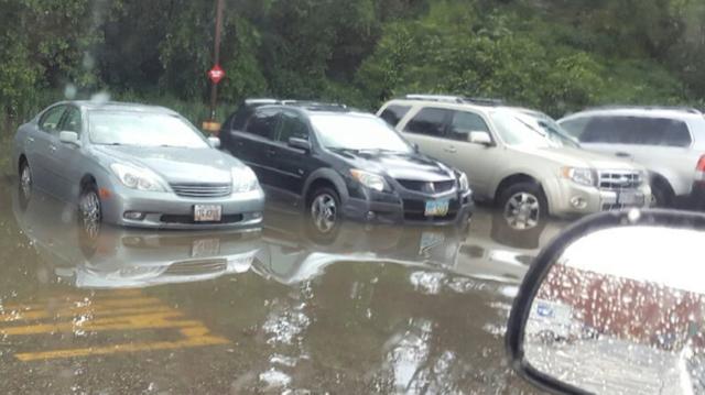 Floodingcars