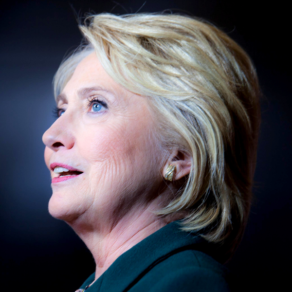 APWU National Executive Board Endorses Hillary Clinton for President