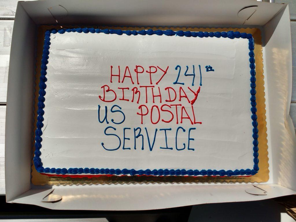 Postal Heritage Day Seattle_0