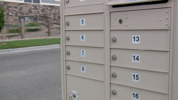 Video: Neighbors report problems with mail delivery for 2 years