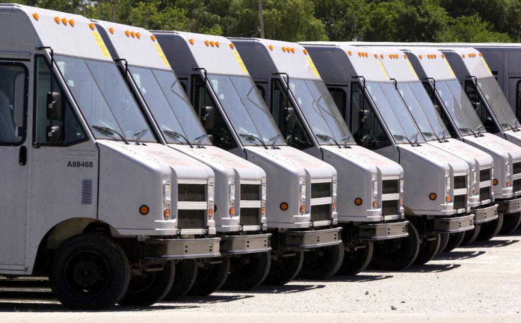 Spartan Motors' Utilimaster Seeks Withdrawal from USPS Next