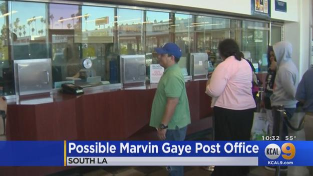 gaye-post-office