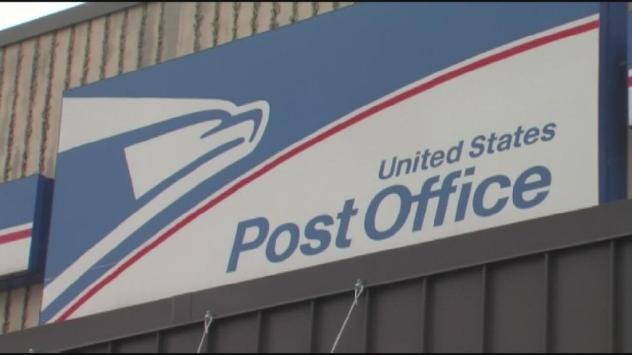 postal worker usps face mask