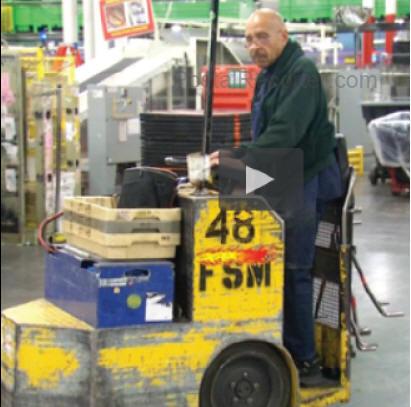 Video Tireless Columbus Oh Postal Worker Retiring After 58 Years On The Job Postalreporter Com